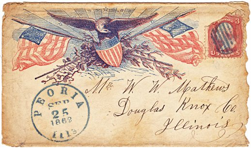 Eagle Envelope cropped