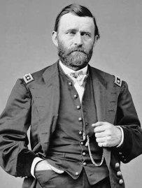 Lieut. Gen. Ulysses S. Grant