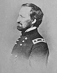 Maj. Gen. William S. Rosencrans