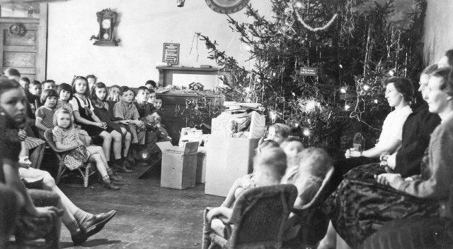Christmas at Eliada