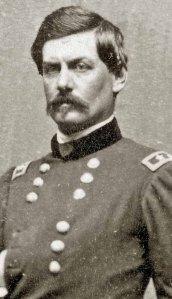 Gen. George B. McClellan