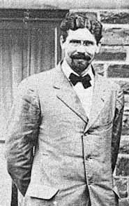Lucius Bunyan Compton