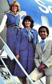 Southern Airways ca. 1970's