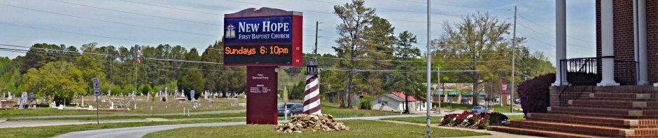 The Battle of New Hope Church and the Tragic Crash of Southern Airways