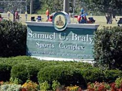 Braly Sports Complex, Dallas, GA
