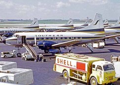 Southern Airways DC-9