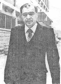 Robert St. Martin