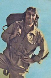 Lt. C. James Crysler